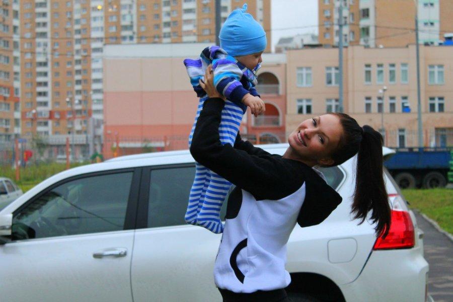 Евгения гусева беременна вторым ребенком фото