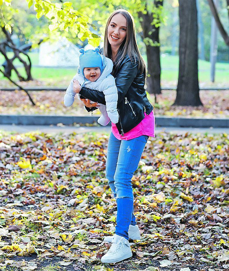 Галина боб беременна во 2 раз 4